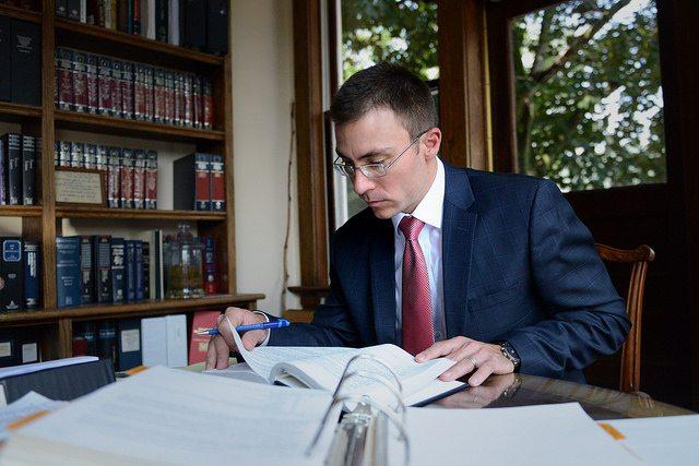 Ernest Pribanic Personal Injury Attorney