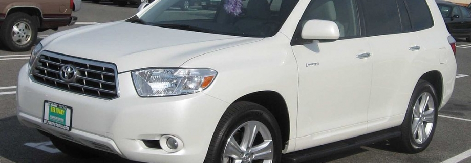 The Latest Toyota Recalls: Is Your Car Putting You In Danger?