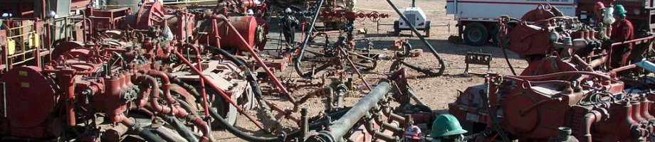 New fracking study calls for closer monitoring of pollutants from Marcellus Shale Field