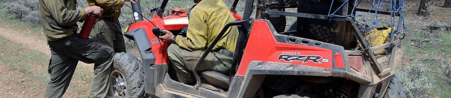 Polaris Recalls Thousands of ATV Vehicles