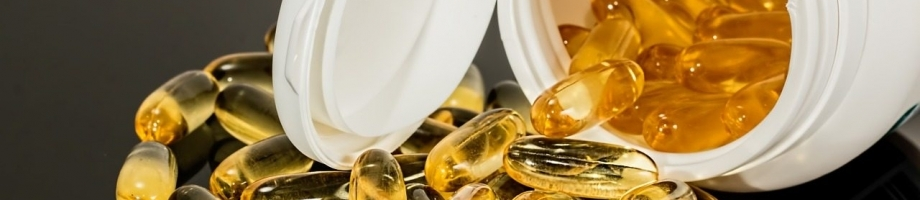 FDA Cracks Down on Dietary Supplements
