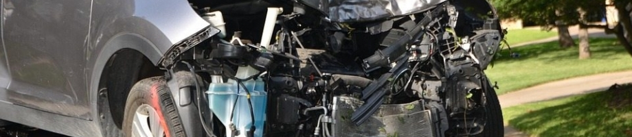 Seatback Failures Cause Outcry Among Automobile Safety Experts