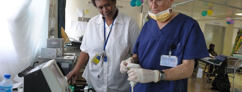 Doctor and Nurse Errors