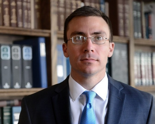 Ernest J. Pribanic Pittsburgh Personal Injury Attorney