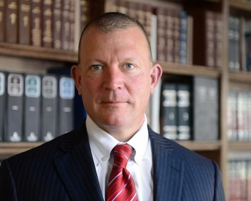 Jeffrey Pribanic Pittsburgh Personal Injury Attorney