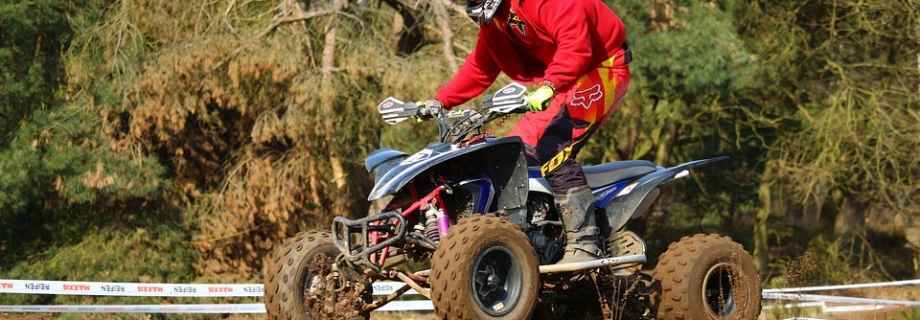 Here's How ATV Defects Spur Accidents & Lawsuits