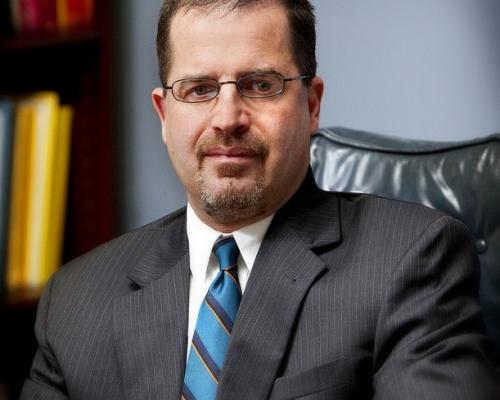 Charles A. Frankovic