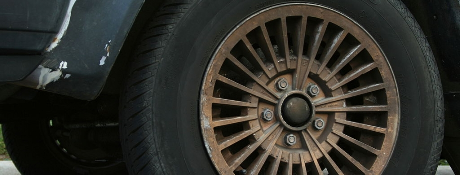 Protected: Recall System for Passenger Tires is Broken, New Report Says