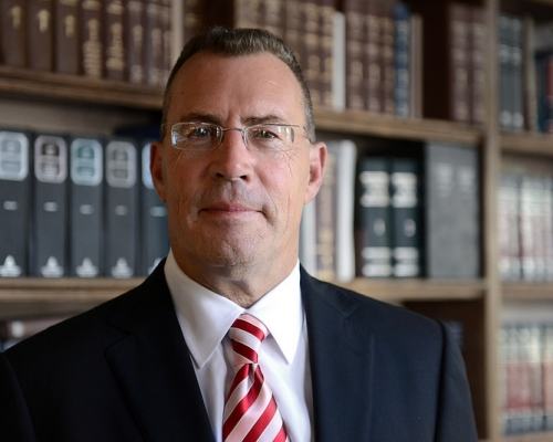 Victor H. Pribanic Best Pittsburgh Attorney