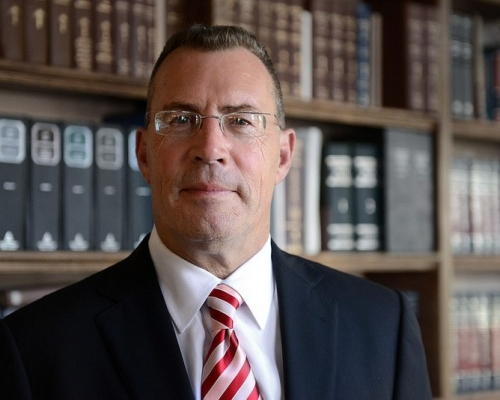 Victor H. Pribanic Best Pittsburgh Attorney