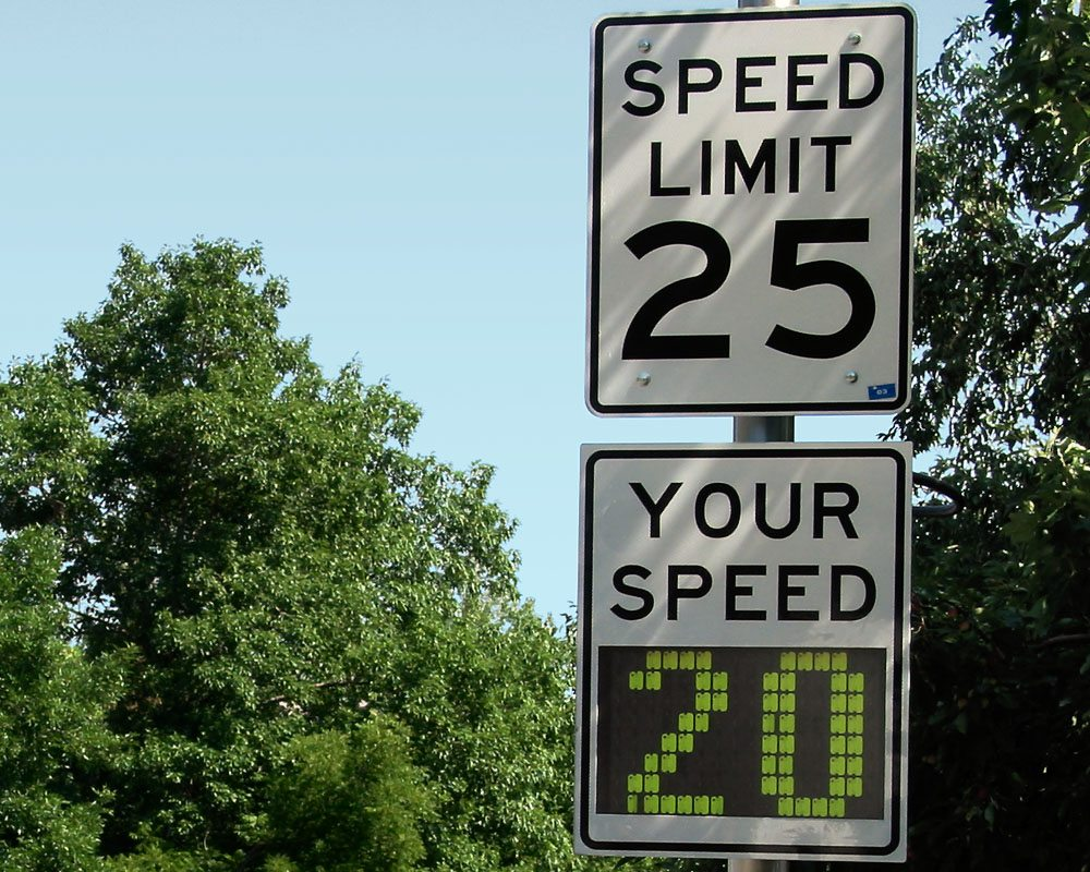 Could New Technology Reduce Speed Related Semi Accidents?