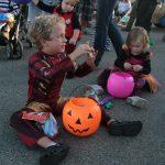 Avoid personal injury on Halloween