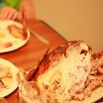 Food Turky avoid personal injury this thanksgiving