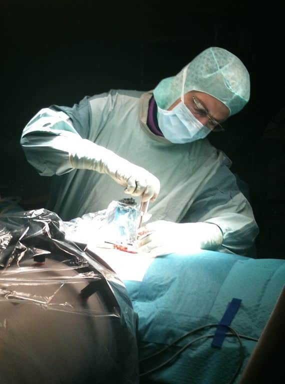 Robotic Surgery Mishaps Can Lead To Injury Or Death