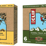 Candy Bar Clif Bar Product Recall