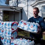 Jeffrey Pribanic Flint Water Donation
