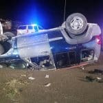 rollover motor vehicle car accidents injury