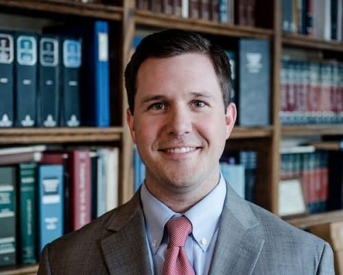 Pittsburgh Personal Injury Attorney Phil Chapman