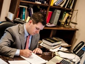 Pittsburgh Injury Attorney Philip C. Chapman III