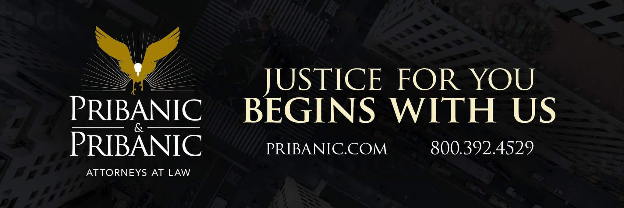Pribanic & Pribanic Law Firm Story