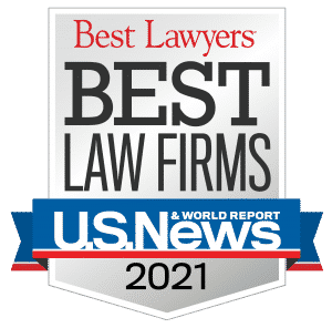 Pittsburgh Best Law Firm 2021