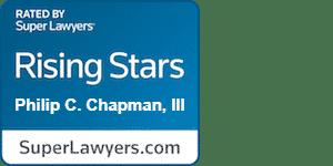 Pittsburgh Superlawyer Philip C. Chapman, III