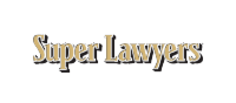 pribanic & pribanic super lawyer logo