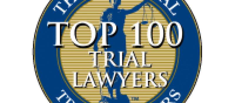 Top 100 Trial Attorneys